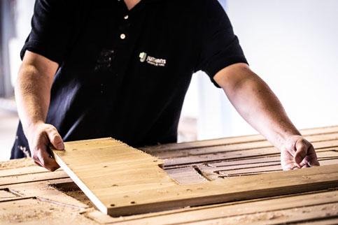 Technische Fertigungskompetenz - Formen